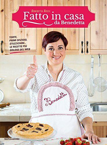 Benedetta Rossi Fatto in casa da Benedetta.