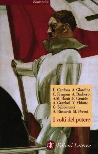 Laterza I volti del potere ISBN:9788842099802