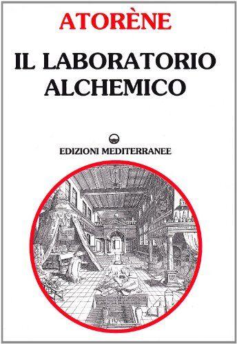 Atorène Il laboratorio alchemico