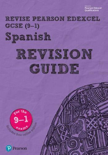 Leanda Reeves Revise Edexcel GCSE (9-1)