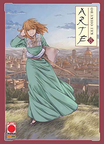 Kei Ohkubo Arte. Vol. 8 ISBN:9788891287021