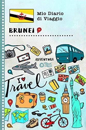 Stylesyndikat Brunei Libri di Viaggio Brunei