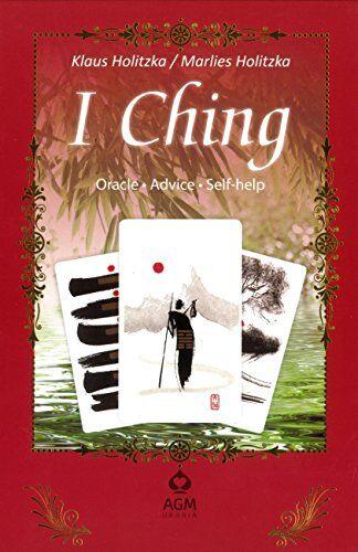 Klaus Holitzka I Ching: Oracle, Advice,