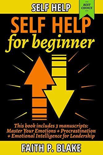 Faith P. Blake Self Help for Beginner - 3