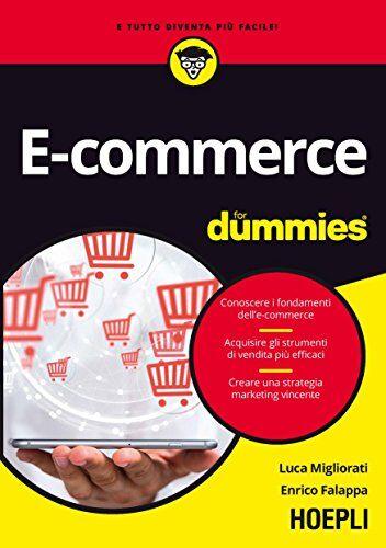 Luca Migliorati E-commerce for dummies.