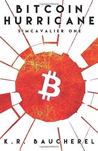 K.R. Baucherel Bitcoin Hurricane (SimCavalier
