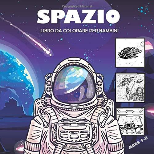 Design per libri da colorare per bambini