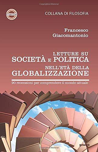 Francesco Giacomantonio Letture su società e