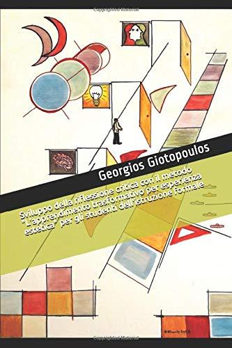Georgios Giotopoulos Sviluppo della