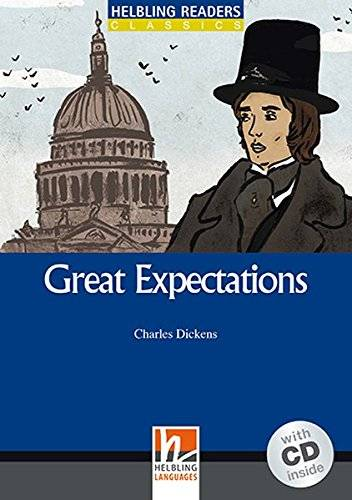 Charles Dickens Helbling Readers. Blue Series