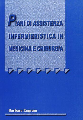 B. Engram Piani di assistenza infermieristica