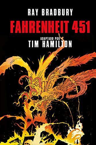 Ray Bradbury Fahrenheit 451 ISBN:9788466346818