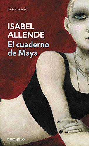 Isabel Allende El cuaderno de Maya [Lingua