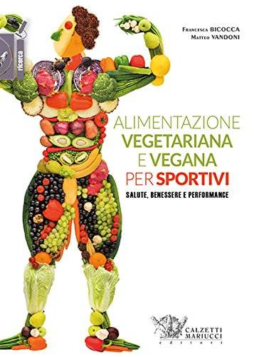 Francesca Bicocca Alimentazione vegetariana e