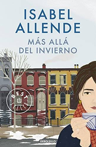 Isabel Allende Más allá del invierno [Lingua