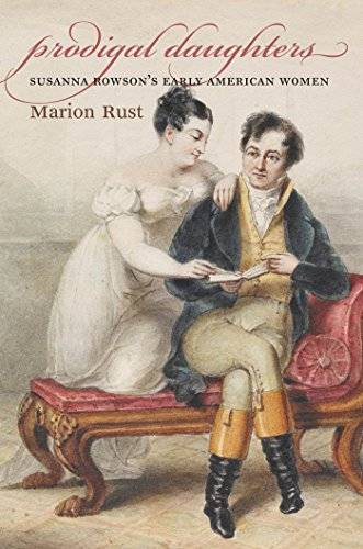 Marion Rust Prodigal Daughters: Susanna