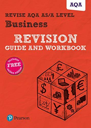 Andrew Redfern Revise AQA A level Business
