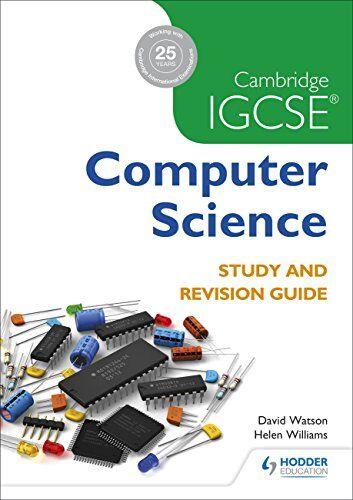 Cambridge IGCSE Computer Science Study and