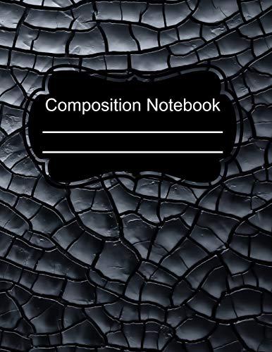 Journal Design Co. Composition Notebook::