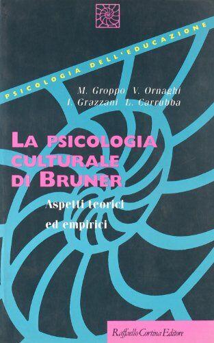 La psicologia culturale di Bruner. Aspetti