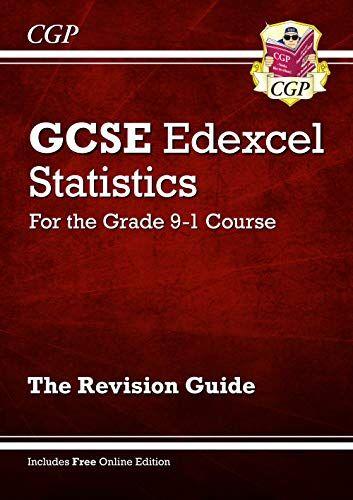 CGP Books New GCSE Statistics Edexcel Revision
