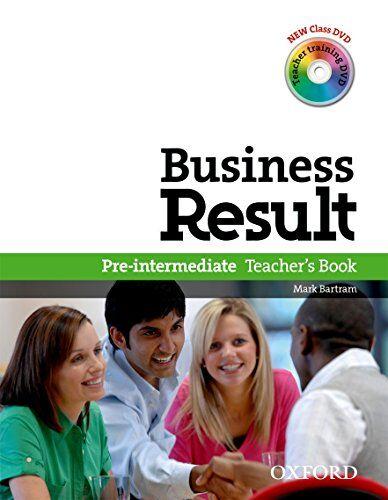 Oxford University Press Business Result: