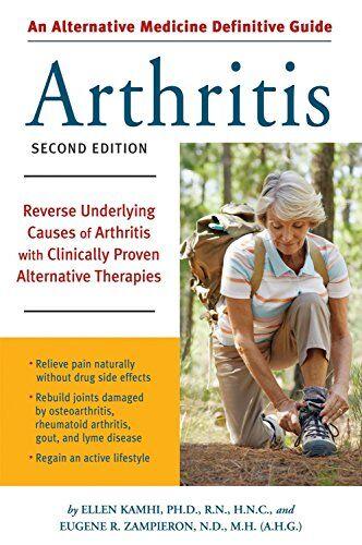 Ellen Kamhi An Alternative Medicine Definitive