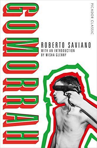 Roberto Saviano Gomorrah ISBN:9781509882182