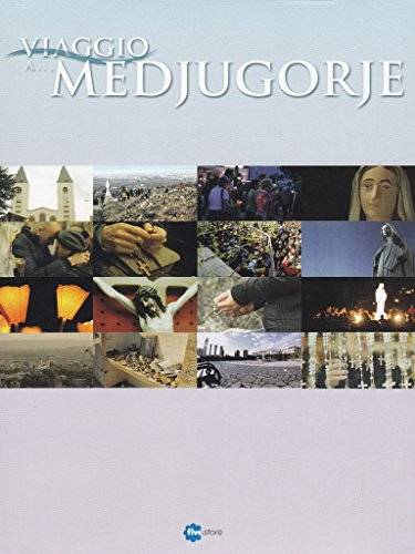 Viaggio a Medjugorie. Con DVD ISBN:9788898384167