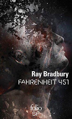 Ray Bradbury Fahrenheit 451 [Versione