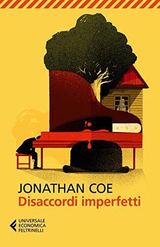 Jonathan Coe Disaccordi imperfetti