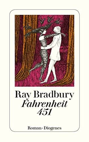 Ray Bradbury Fahrenheit 451 ISBN:9783257208627