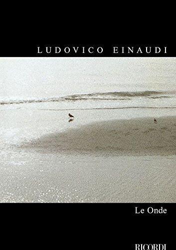 EINAUDI L. LE ONDE ISBN:9780041369601
