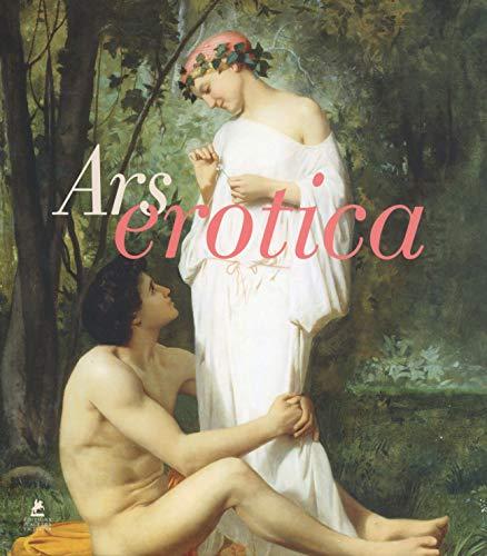 Dell Ars erotica ISBN:9782809915181