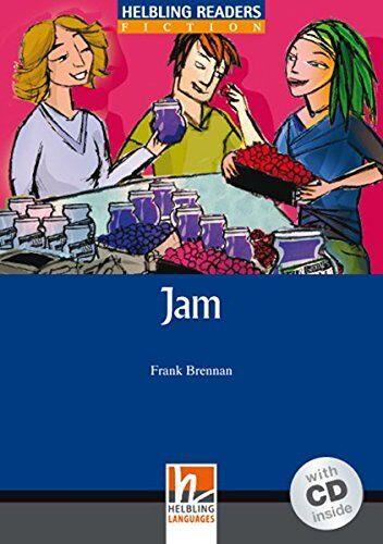 Frank Brennan Helbling Readers Series Blue.