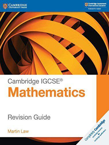 Karen Morrison Cambridge IGCSE® Mathematics