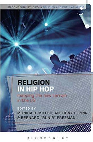 Religion in Hip Hop ISBN:9781472509079
