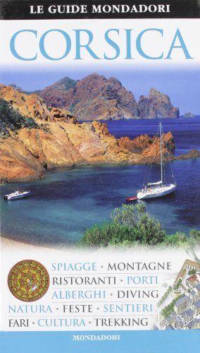 Mondadori Electa Corsica ISBN:9788837077563