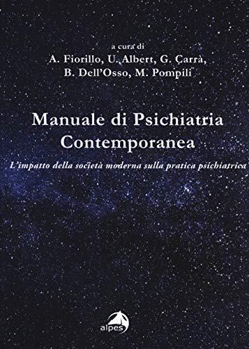 Manuale di psichiatria contemporanea.