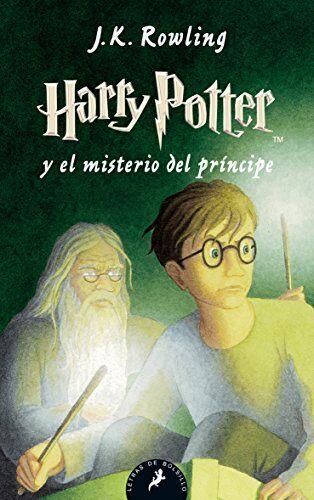 J. K. Rowling Harry Potter y el misterio del