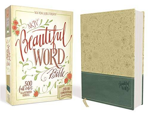 Zondervan Publishing House NKJV Beautiful Word