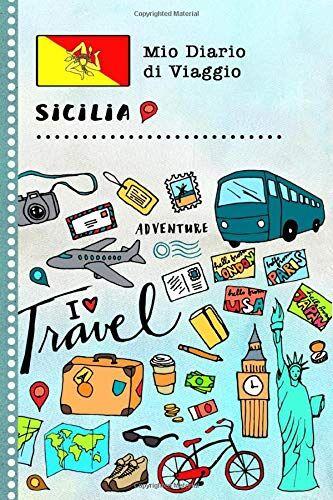 Stylesyndikat Italia Libri di Viaggio Sicilia