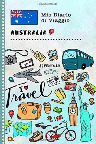 Stylesyndikat Australia Libri di Viaggio