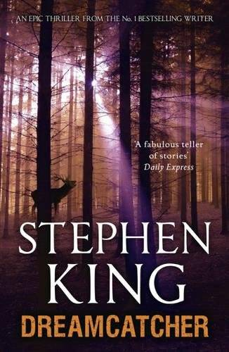 Stephen King Dreamcatcher [Lingua inglese]