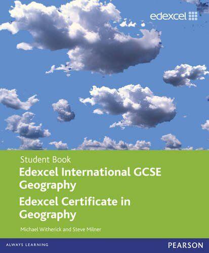 Steve Milner Edexel international GCSE