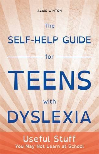 Alias Winton The Self-Help Guide for Teens
