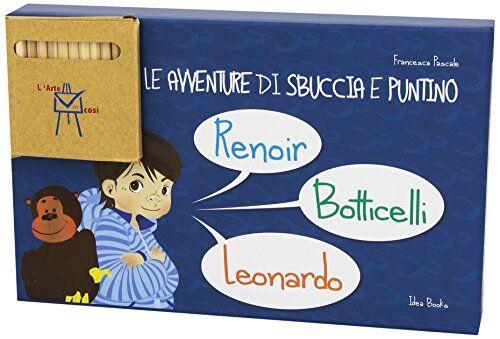 Francesca Pascale Le avventure di Sbuccia e