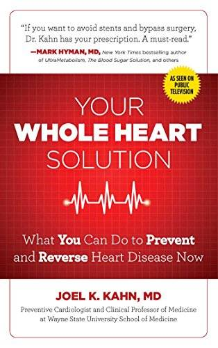 K&M Your Whole Heart Solution: What You Can Do
