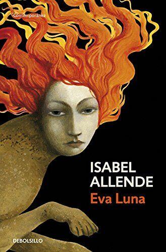 Isabel Allende Eva luna ISBN:9788497592512