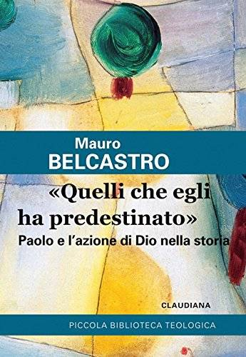 Mauro Belcastro «Quelli che egli ha